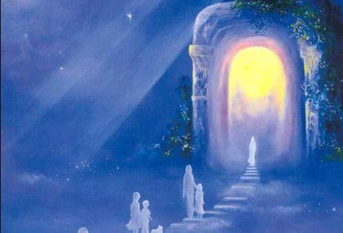 Image result for foto de la inmortalidad del alma