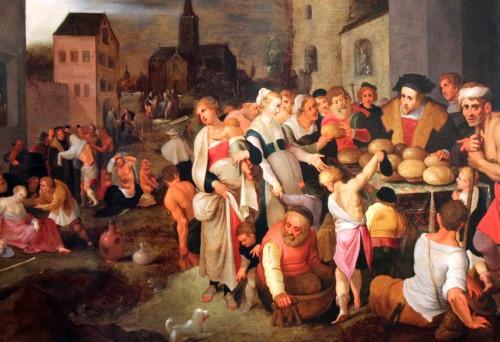 7 obras de misericordia