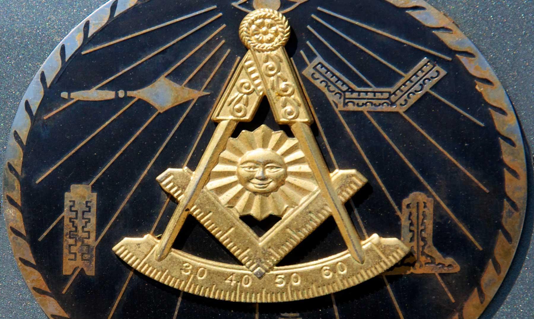 Resultado de imagen para foto de masoneria