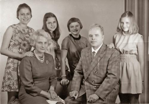 Familia Michel