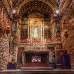 La Ciencia Confirma la Sobrenaturalidad de la Aparición de la Casa de Loreto