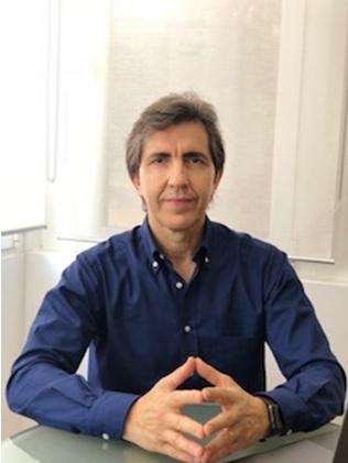Juan Antonio Mateos Mateos