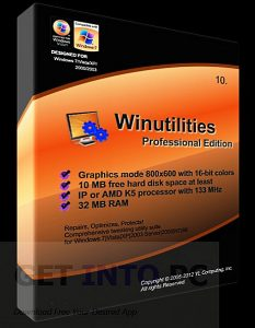WinUtilities Professional Edition 15.2 Crack & License Key Free Download