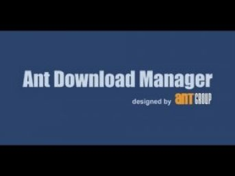Ant Download Manager Pro 1.7.9 Crack & Patch Download Free 2018