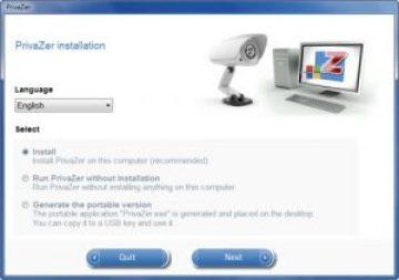 PrivaZer Crack & Key Download Free {Portable}