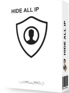 Hide ALL IP 2018.01.04.180104 Crack Key & Portable Download