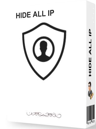 Hide ALL IP 2017.10.28 Build 171028 Crack & License Key