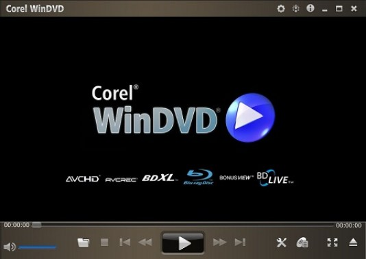 Corel WinDVD Pro 12.0.0.87 SP4.exe [ Crack + Keygen ] Download