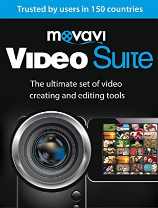 Movavi Video Suite 18.3.0 Crack & Activation Keys Download [Latest]
