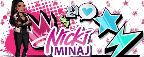NICKI MINAJ:THE EMPIRE for pc