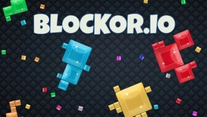 Blockor.io play