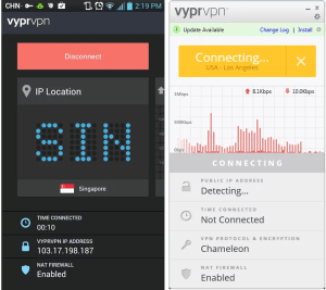 vyper VPN for PC