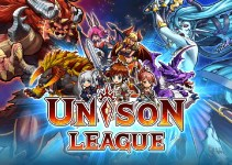 Unison League for pc