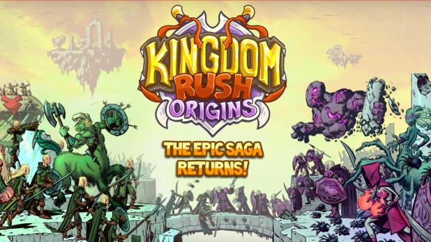 Kingdom Rush Origins pc