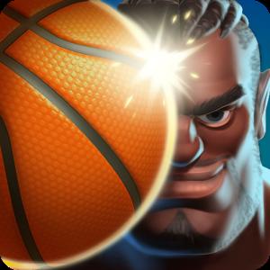 hoop legends slam dunk