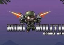 Mini Militia for PC