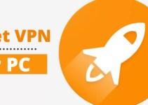 Rocket VPN for PC