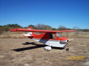 AEROSPORT QUAIL – PLANS AND INFORMATION SET FOR HOMEBUILD – SIMPLE BUILD ALL METAL VOLKSWAGEN ENGINE 1 SEATER