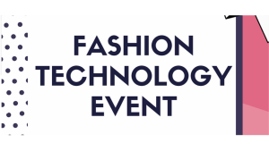 Fashion tech sustainability event