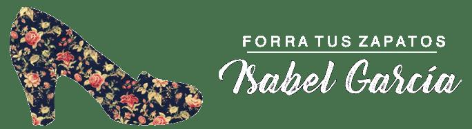 Forrar zapatos – Isabel García