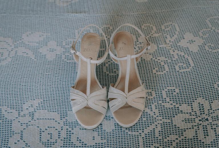 Forrar zapatos online