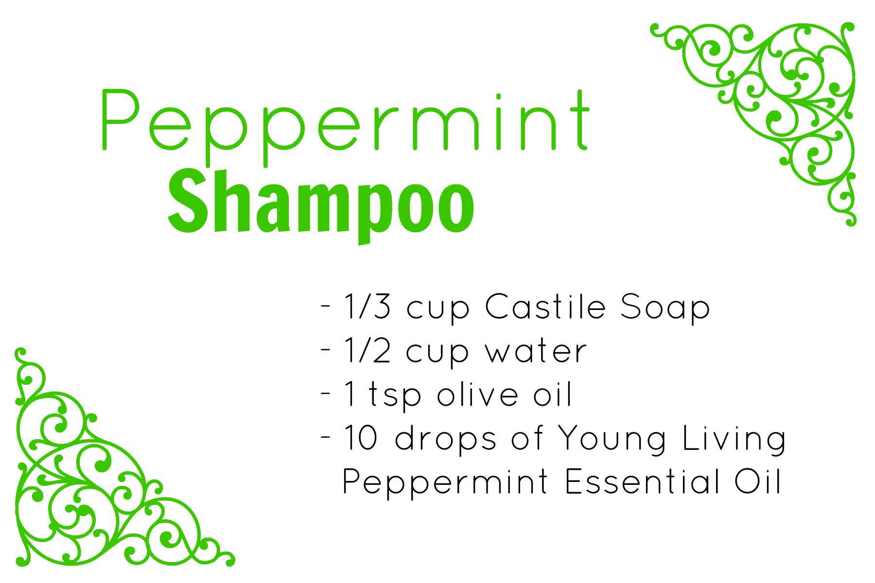 PeppermintShampoo2
