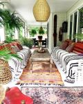 Porch Inspirations for Every Style | Porch Refresh Series Ed. 1