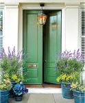 How to Fill Outdoor Planters + Container Round-up | Porch Refresh Series Ed. 3