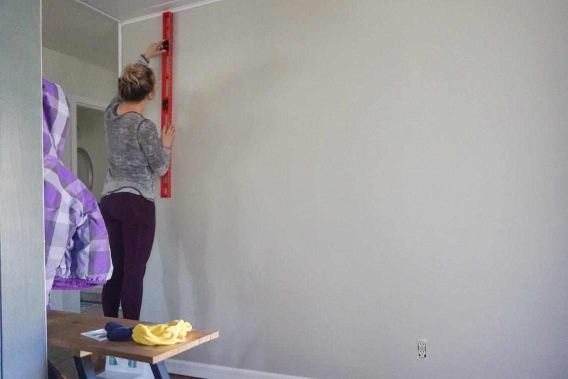 wallpaper install