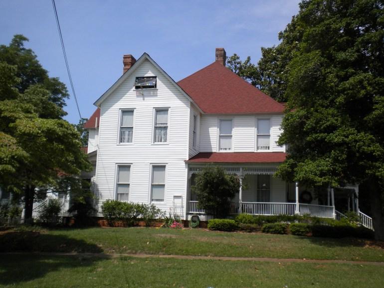historic home for sale near 29696 https://forsalehometours.com