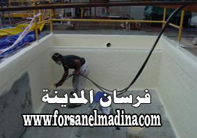 شركة عزل خزانات بالمدينة المنورة 0596970555