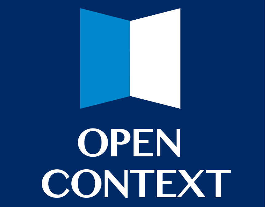 Interview mit Eric Kansa von Open Context