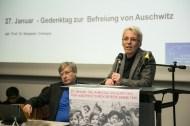 Grußwort von Vizepräsidentin Prof. Dr. Tanja Brühl