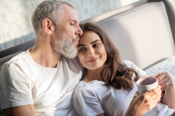 6 Reasons Why Marriages With Huge Age Gaps Last
