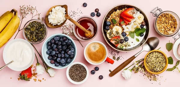 The Importance Of A Healthy Breakfast