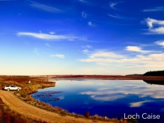 Loch Caise