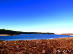 Loch Skyline