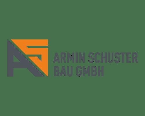Logodesign für ein Bauunternehmen