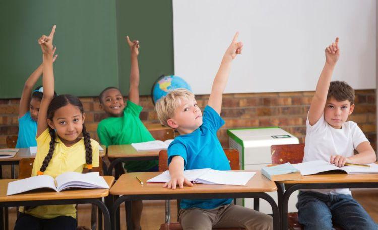 Luftreiniger für Schulen
