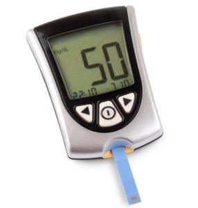 low blood sugar level image
