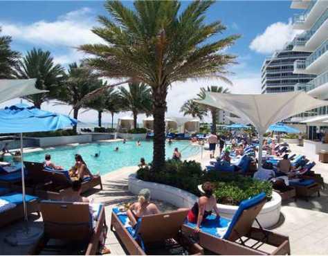 Oceanfront Luxury Condo Fort Lauderdale