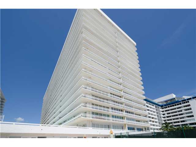 Galt Ocean Club condominium Ft Lauderdale