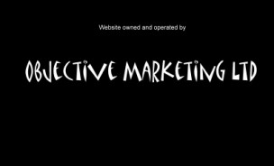 Site owned and operated by Objective Marketing Ltd