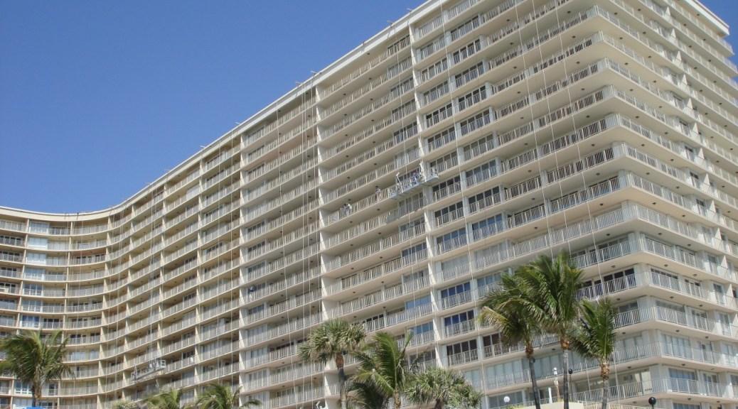 The Galleon Condominium Fort Lauderdale
