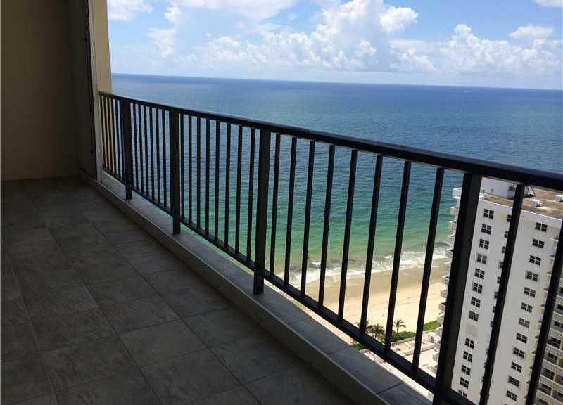 View Plaza South Condominium Ft Lauderdale