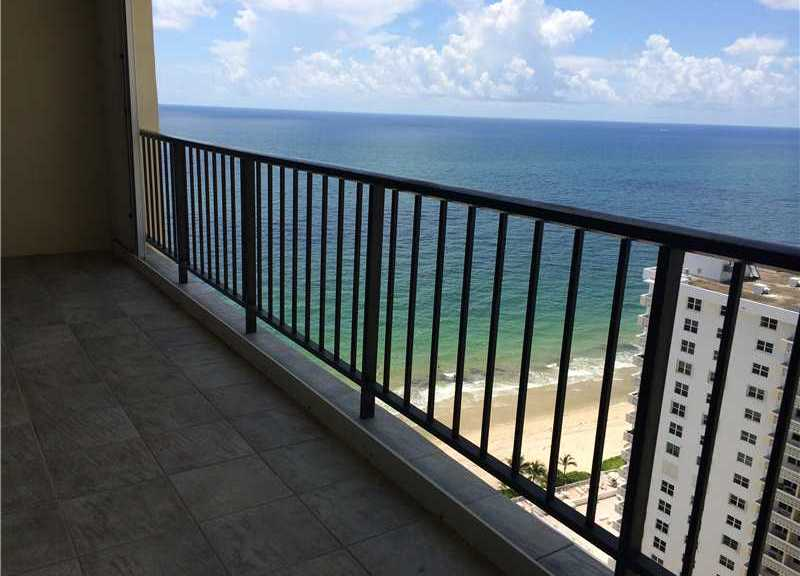 View Plaza South Condominium Ft Lauderdale
