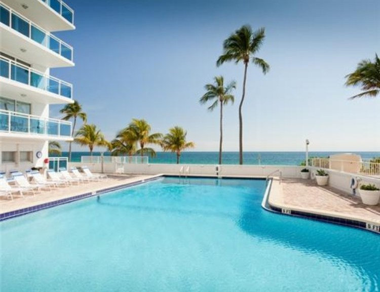 View The Commodore Fort Lauderdale condos 3430 Galt Ocean Dr, Fort Lauderdale, FL