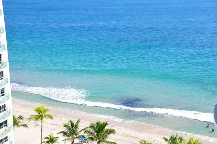 View Southpoint Fort Lauderdale condo for sale - 3400 Galt Ocean Dr, Fort Lauderdale
