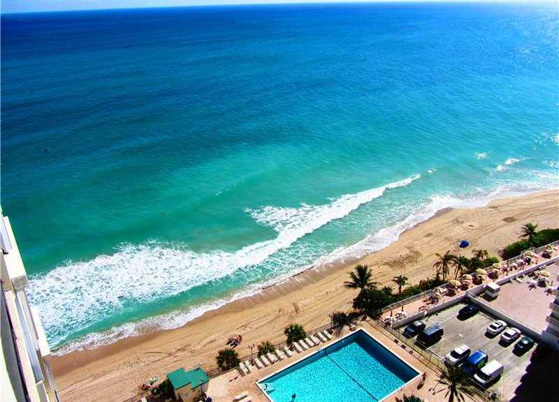 View Plaza South Fort Lauderdale condo for sale - 4280 Galt Ocean Dr, Fort Lauderdale, FL