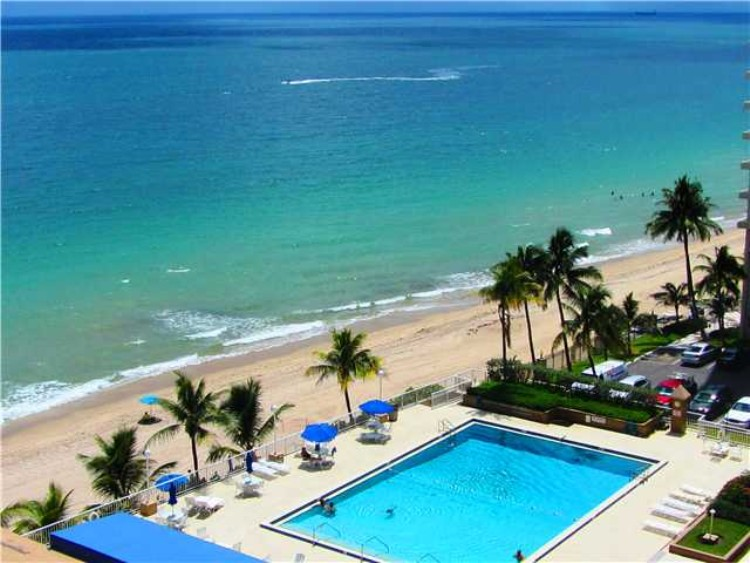 View Plaza East Fort Lauderdale condos for sale - 4300 N Ocean Blvd, Fort Lauderdale, FL